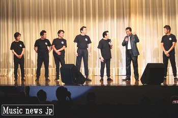 みやま健二5 男の演歌チームの応援.jpg