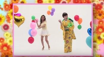 岡ゆう子・しあわせのサンバPV.jpg