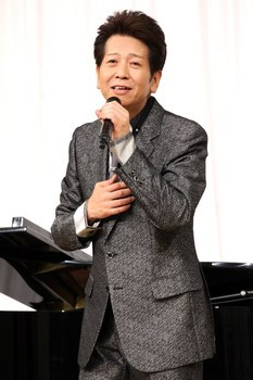 岡千秋のカラオケ万歳! with 歌に恋して・三浦潤.jpg