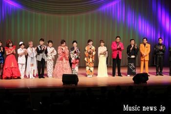 第19回夢劇場歌謡フェスティバル大阪公演.JPG